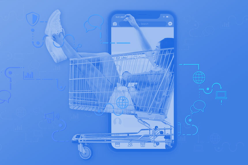 global e-commerce player drove 49% increase in average purchase value