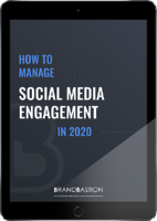 Manage Social Media Engagement