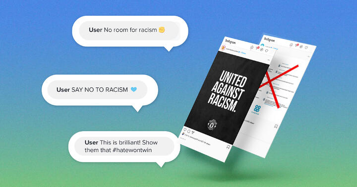 16 Brands That Took Public Action Against Hate Speech on Social Media Comments