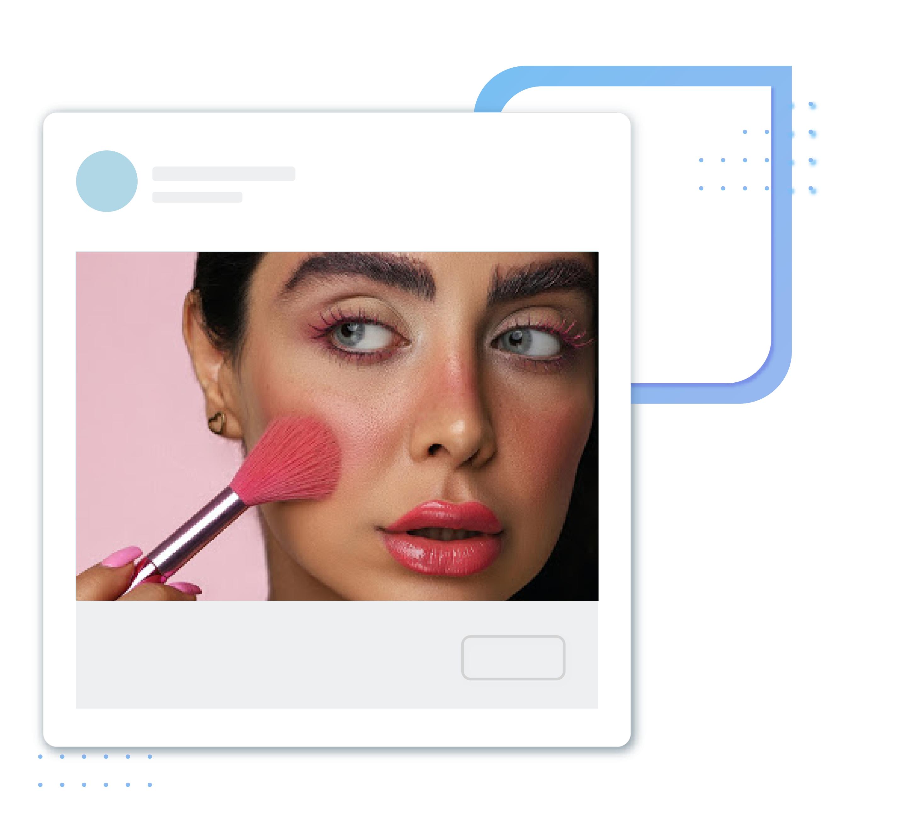 Makeup Brand-Ads
